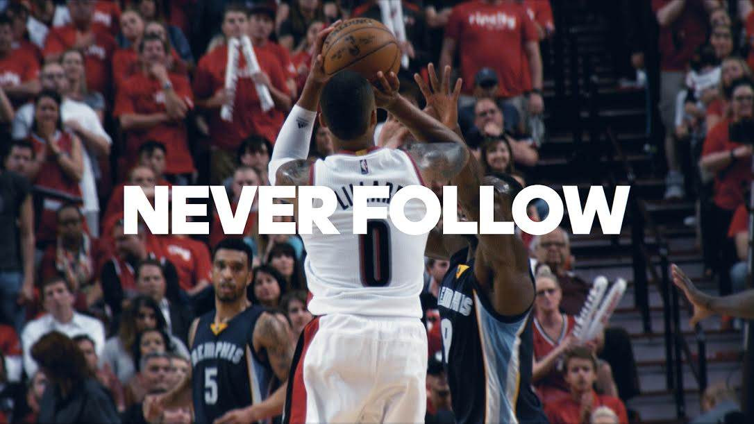 adidas and Damian Lillard Gear up For the Launch of the D Lillard 2 with Creators Never Follow