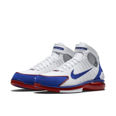 nike air zoom huarache 2k4 retro 8