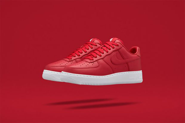 Prepare to Stomp in These NikeLab Air Force 1s WearTesters