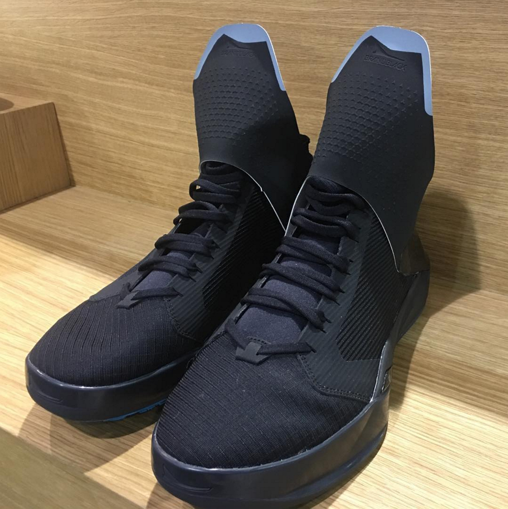 A First Look at the BrandBlack Future Legend 1