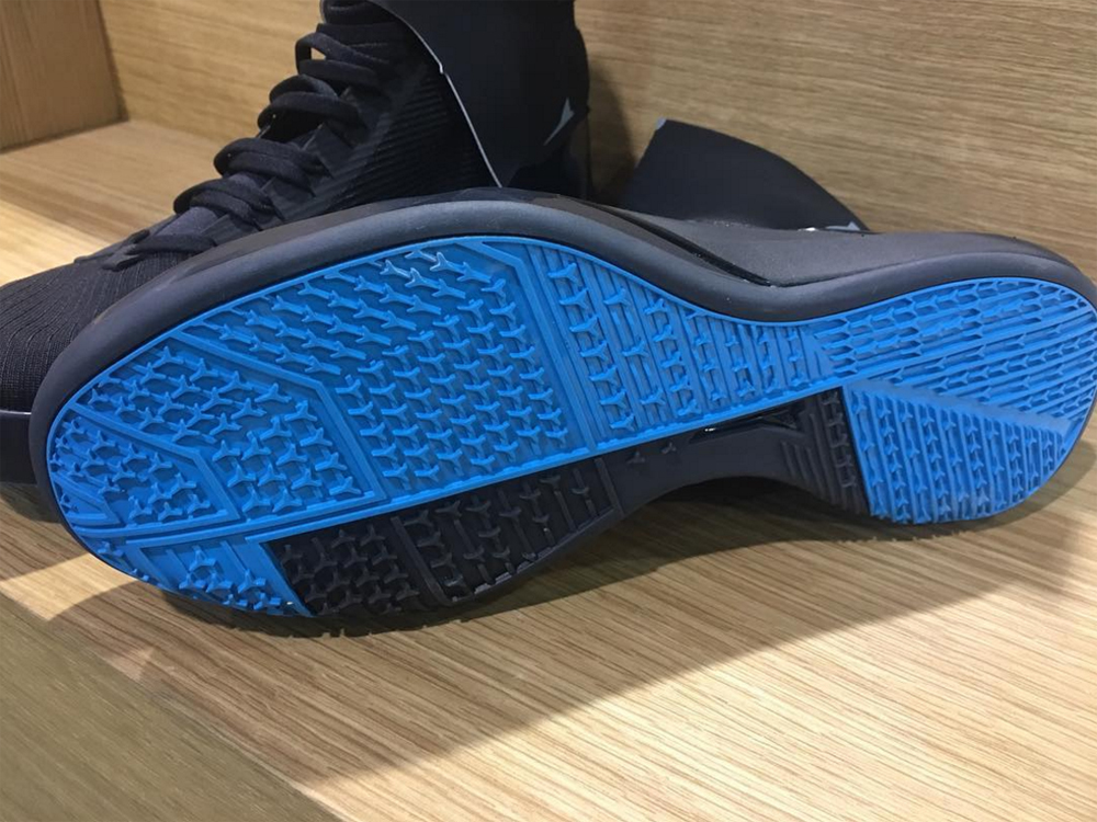 A First Look at the BrandBlack Future Legend 4