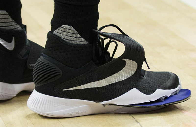 Aaron Gordon Hulked Out of His HyperRev 2016's 2