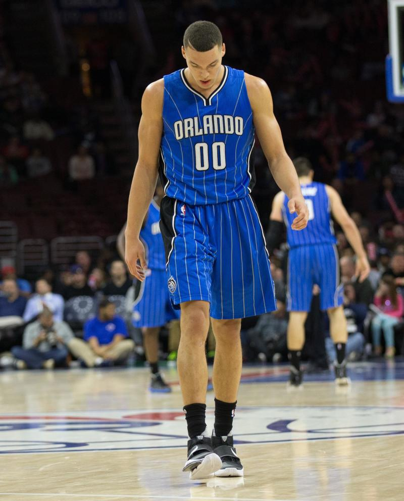 Aaron Gordon Hulked Out of His HyperRev 2016's 3