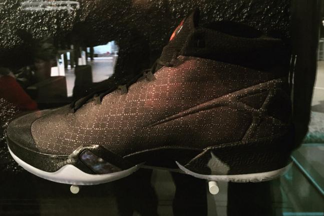 Check Out The Air Jordan XXX (30) in Black 1