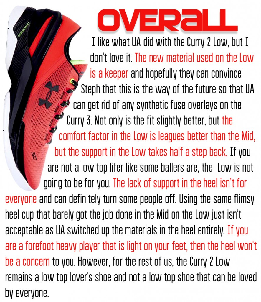 Curry 2 Low Overall