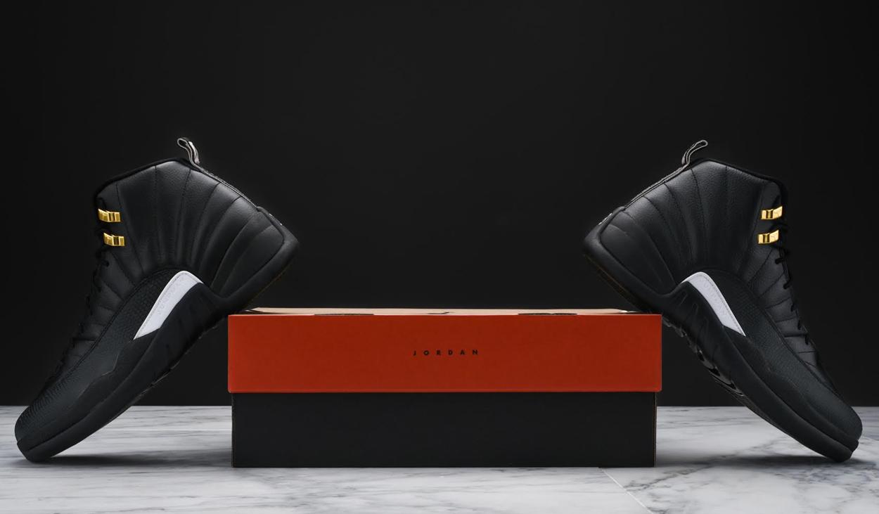 Get One Last Look at the Air Jordan 12 Retro 'The Master' 1