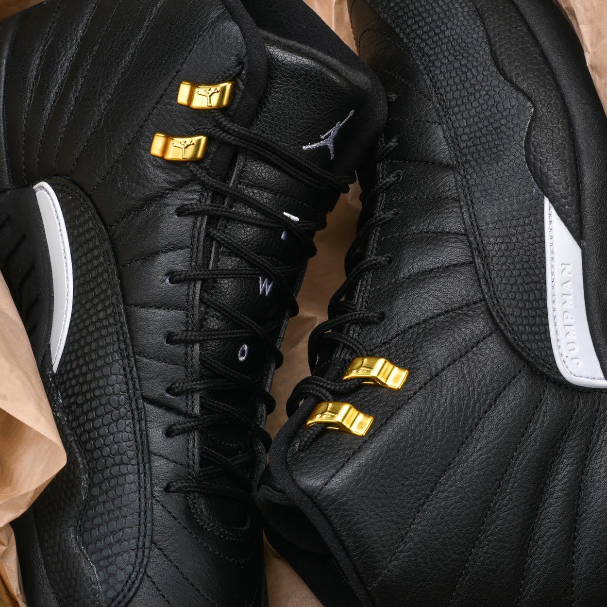 Get One Last Look at the Air Jordan 12 Retro 'The Master' 6