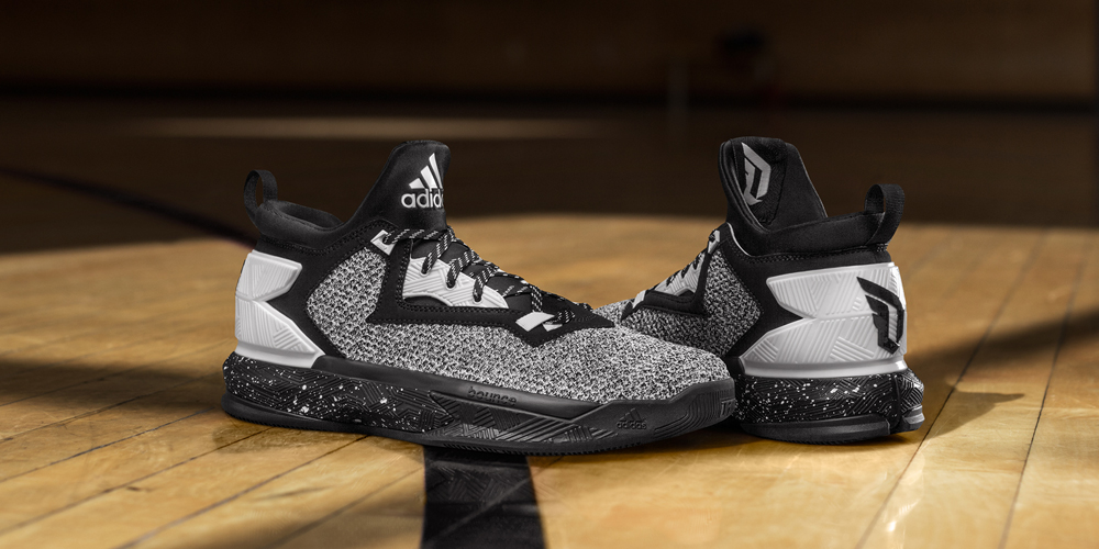 Get an Official Look at the Upcoming adidas D Lillard 2 'Static' 1
