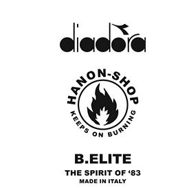 HANON x Diadora B.Elite '83 Final 3
