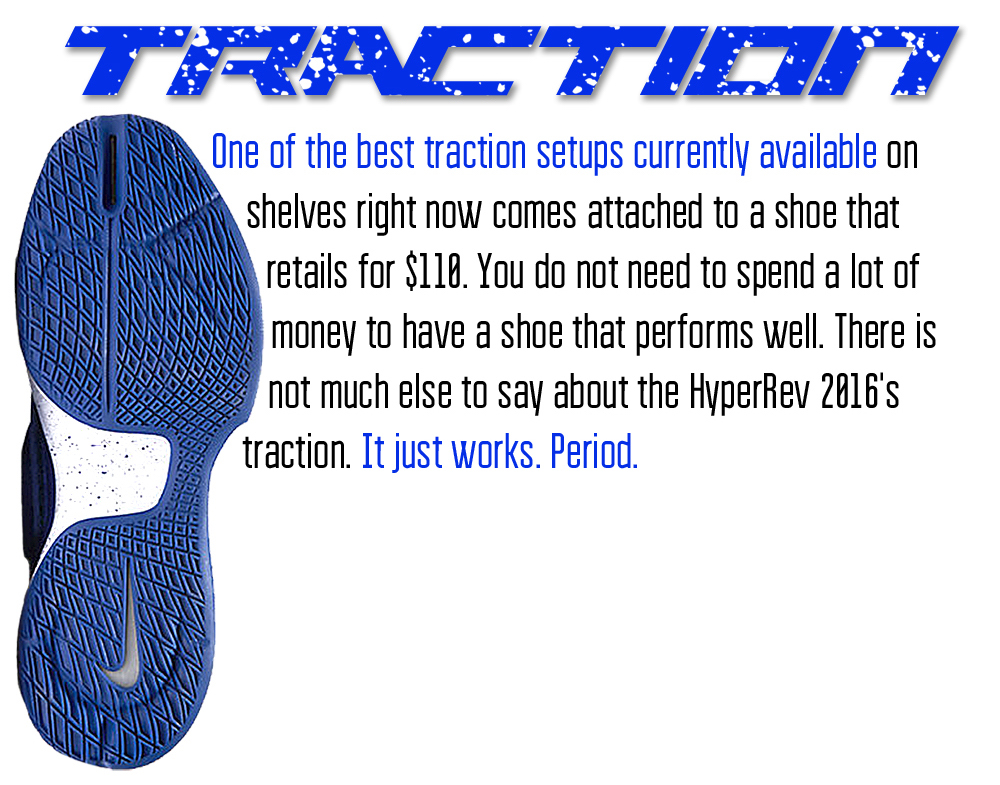 HyperRev Traction