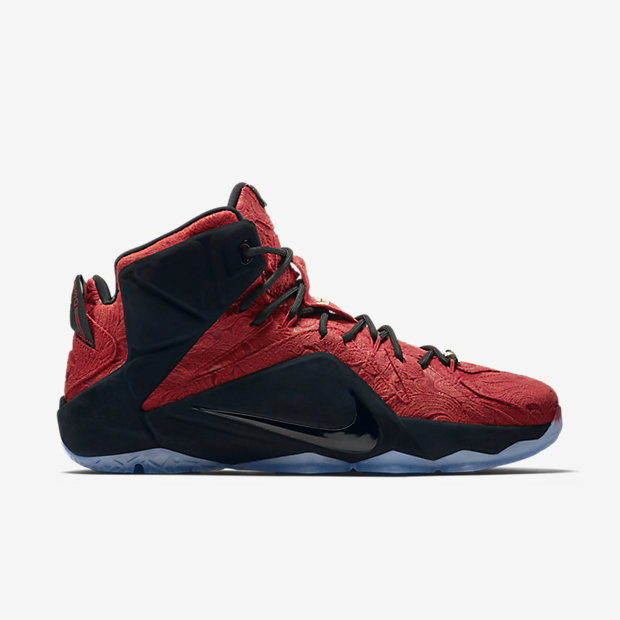 LeBron 12 EXT - starting from $100