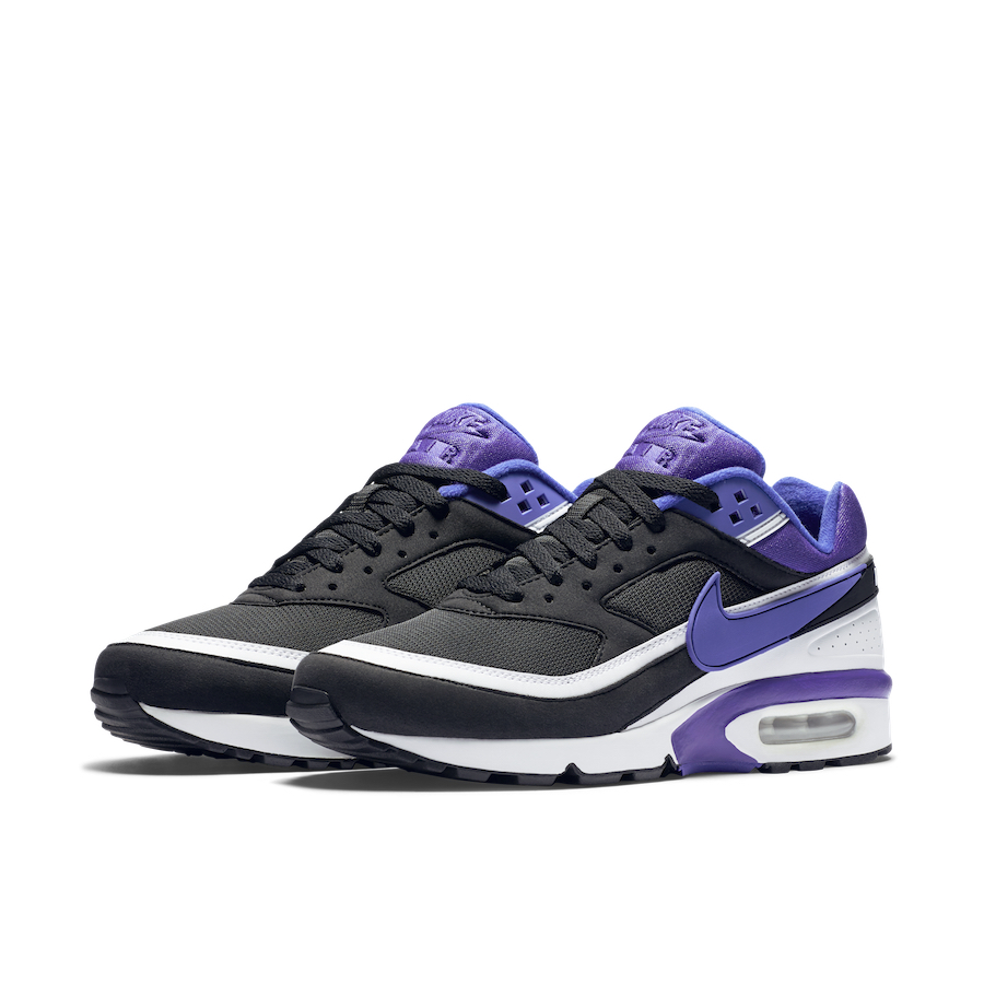The Nike Air Max Classic BW Returns with a New Twist - WearTesters