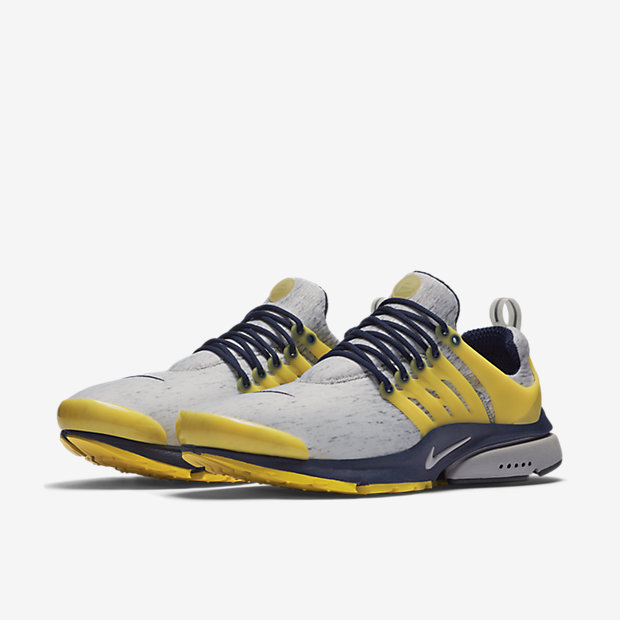 Nike Air Presto 'Shady Milkman' 1