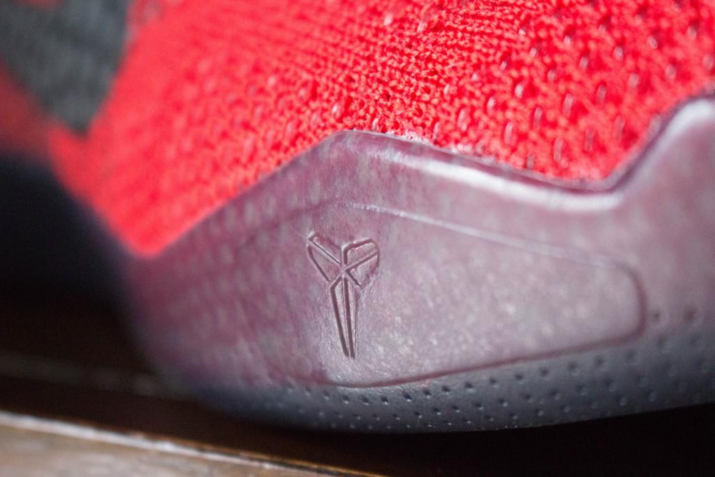 Nike Kobe 11 %22Achilles Heel%22 (12 of 14)