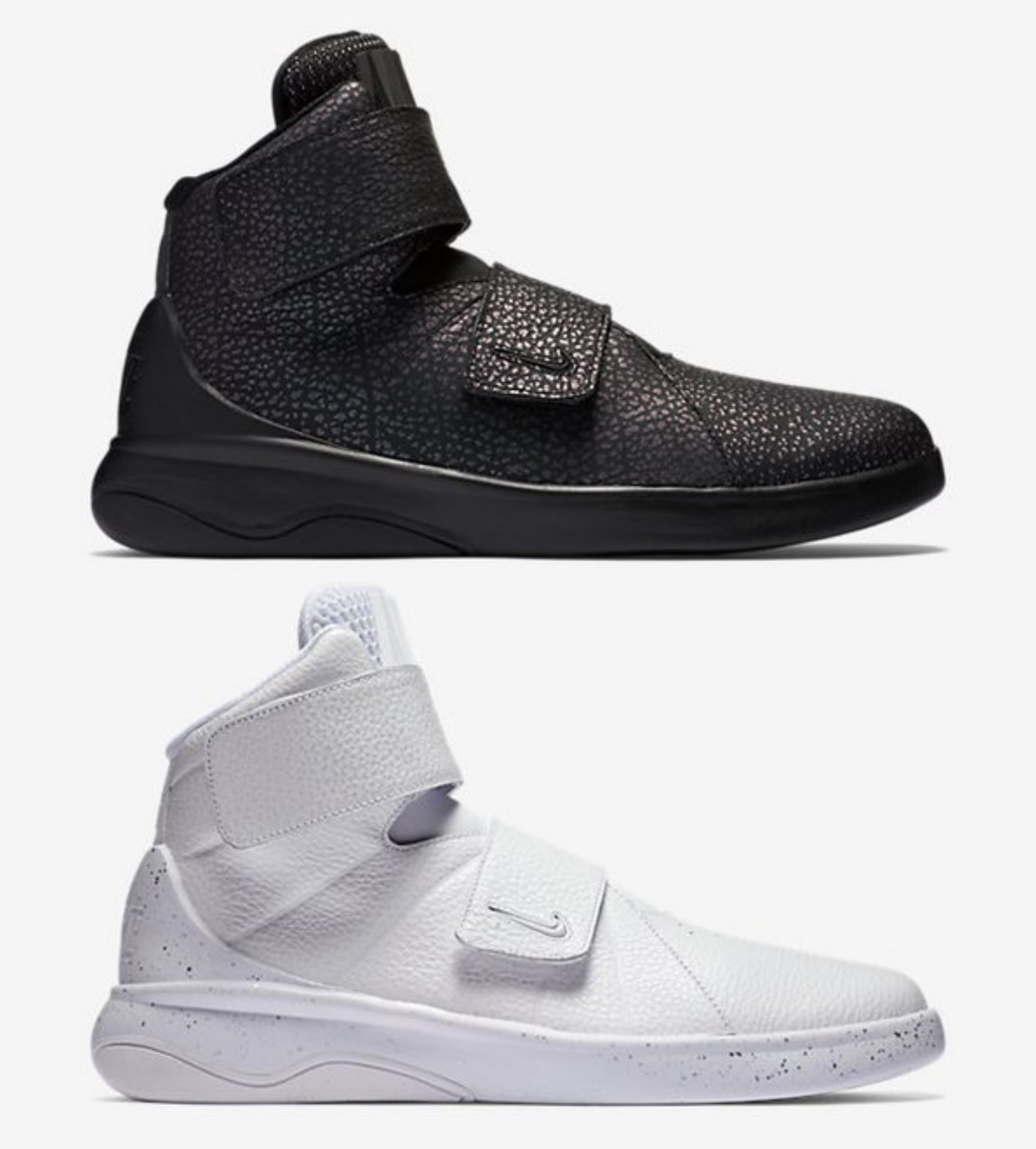 Nike Marxman 'All Star' Black and white