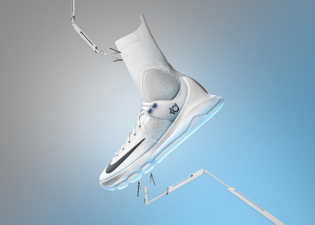 Nike Officially Unveils the KD 8 Elite 1