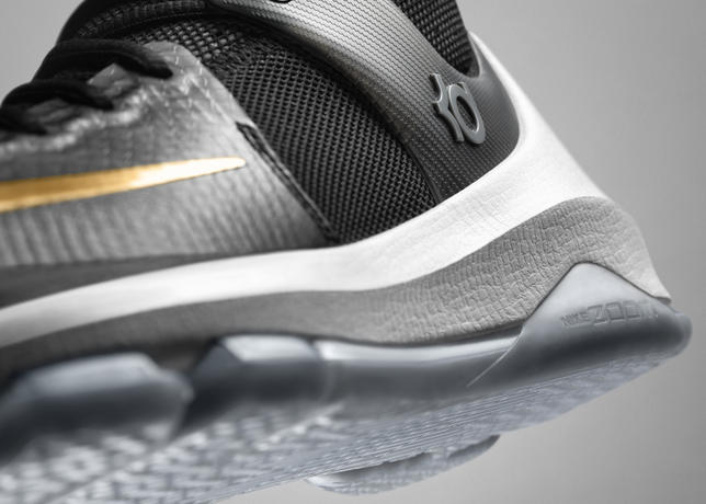 Nike Officially Unveils the KD 8 Elite 15