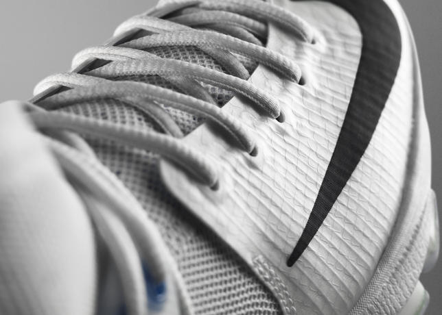 Nike Officially Unveils the KD 8 Elite 6