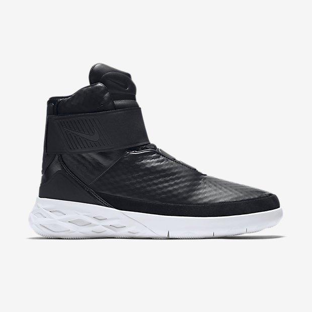 Nike Swoosh Hunter Black