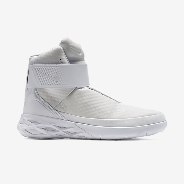 Nike Swoosh Hunter White