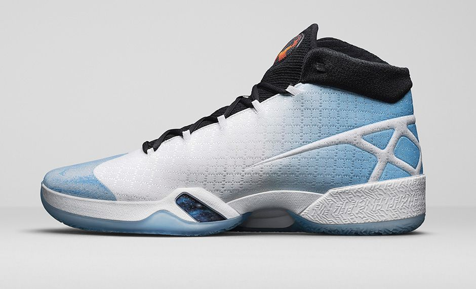 The Air Jordan XXX (30) 'University Blue' Won't be Available In-Store 1