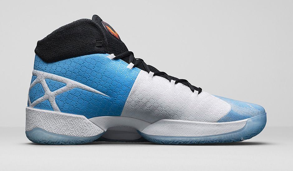 The Air Jordan XXX (30) 'University Blue' Won't be Available In-Store 3