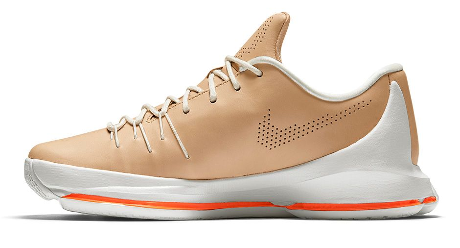 The Nike KD 8 EXT has Arrived in 'Vachetta Tan'-1