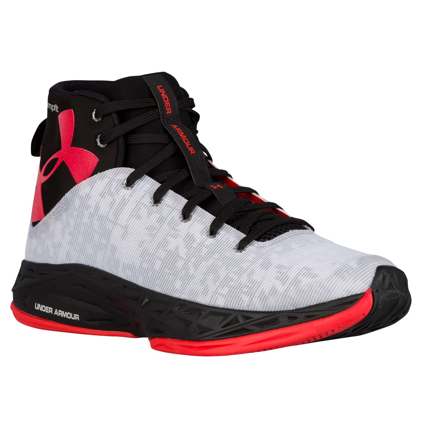 The Under Armour Fire Shot is Available Now 1