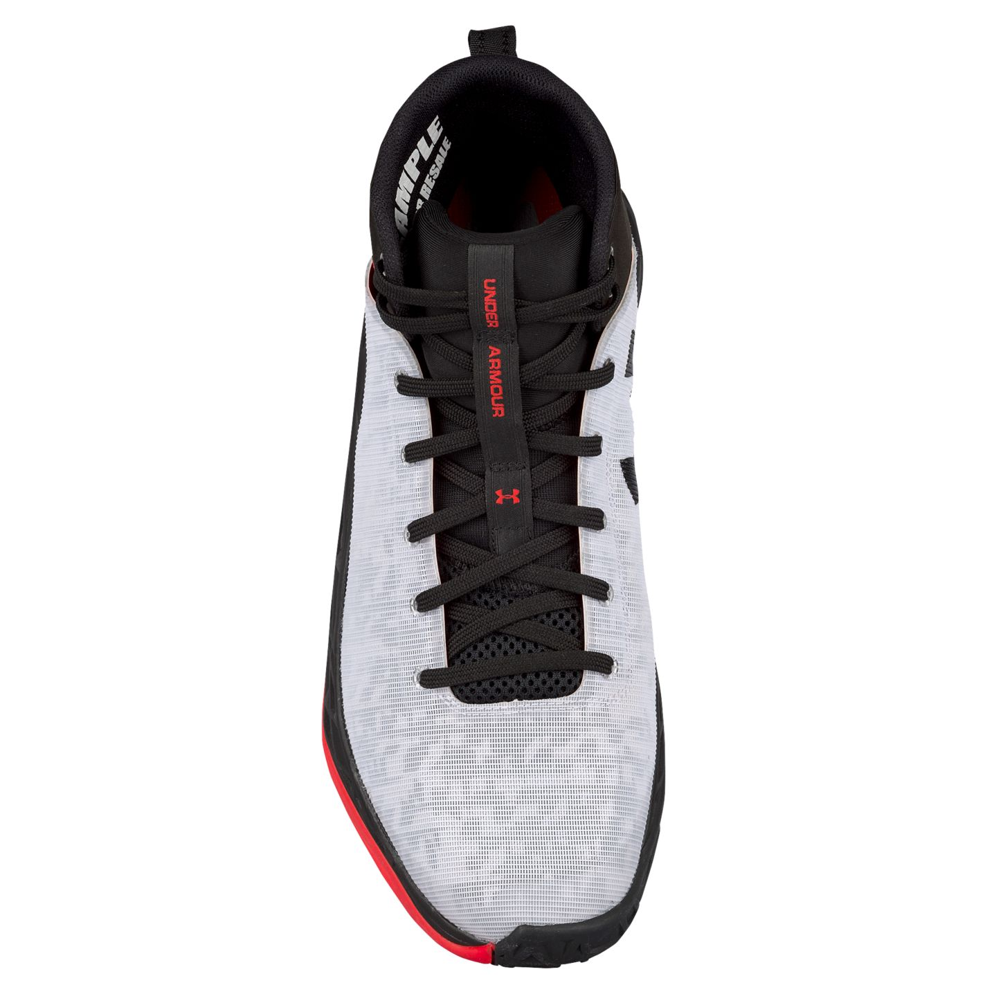 The Under Armour Fire Shot is Available Now 5