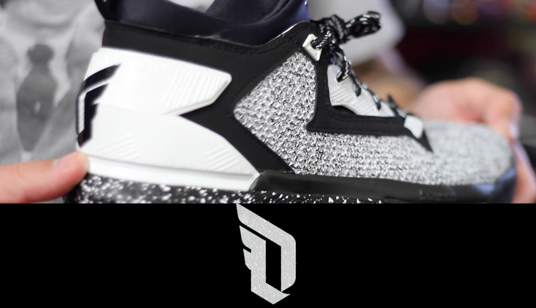 adidas D Lillard 2 'Static' | Detailed Look and Review