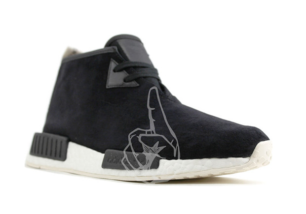 Adidas NMD Mid 2
