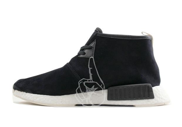 Adidas NMD Mid 3
