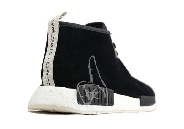 Adidas NMD Mid 4