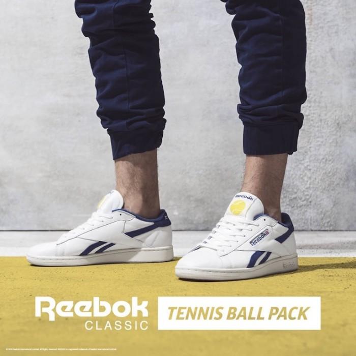 Selling - reebok tennis court shoes