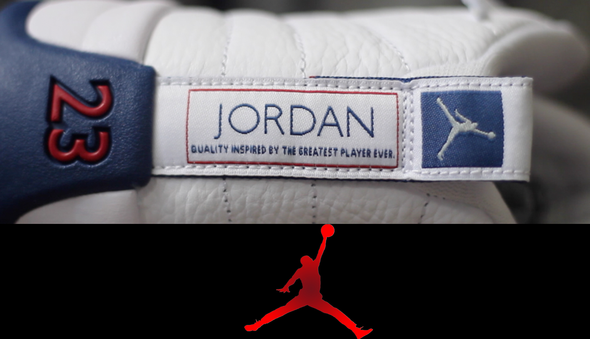 Air Jordan 12 Retro 'French Blue' | Detailed Look and Review
