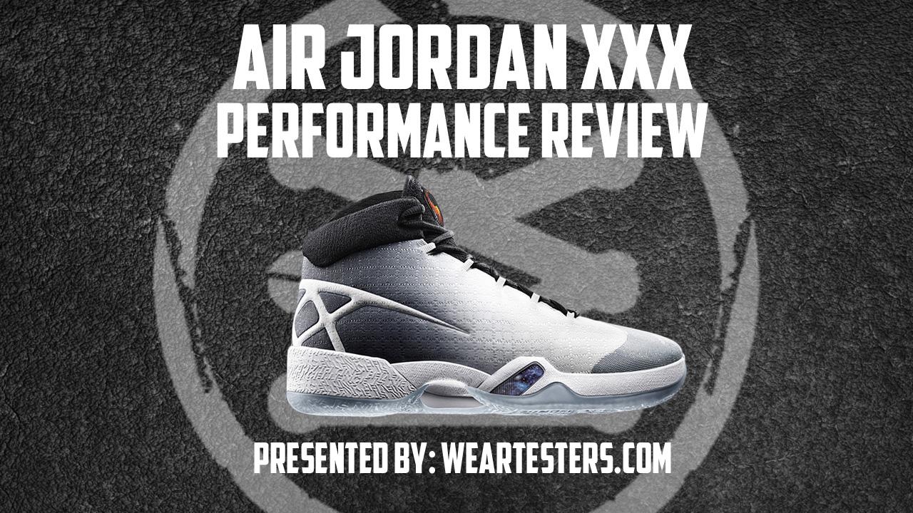 Air Jordan XXX Thumbnail