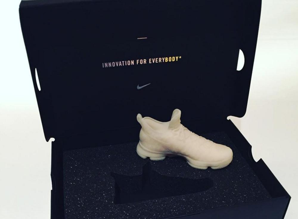 Check Out a Miniaturized Nike KD 9
