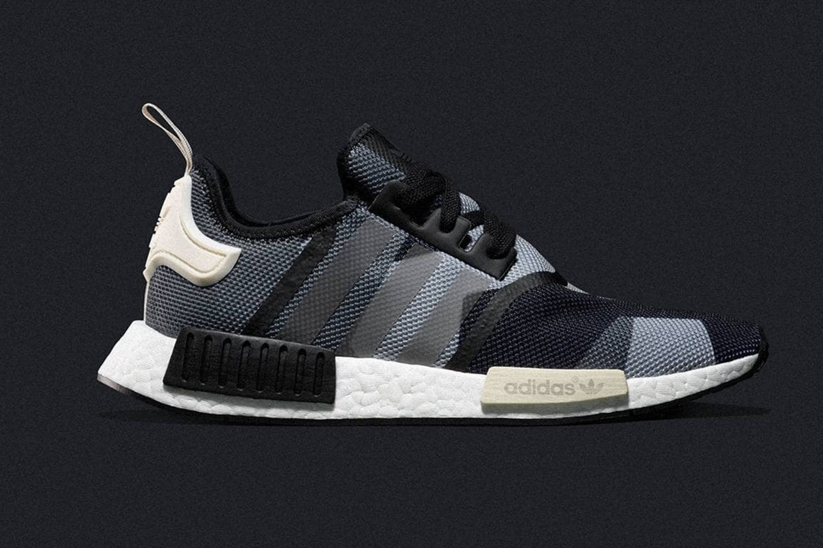 Check Out the adidas Originals NMD R1 'Abstract Camo' Pack-1