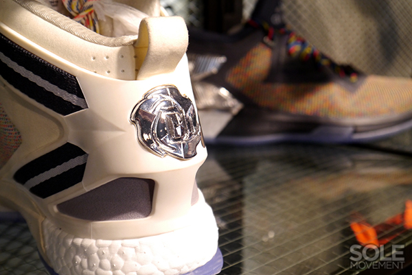 Get Another Look at the adidas D Rose 6 'Made in March' 3