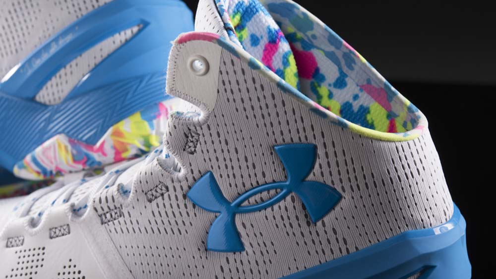 Get Up Close and Personal with the Under Armour Curry 2 'Surprise Party' 3