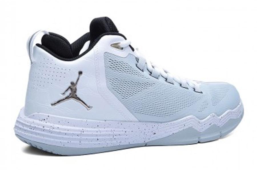 Upcoming Jordan CP3.IX AE - WearTesters