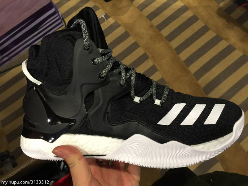 Get a Detailed Look at the Upcoming adidas D Rose 7 1