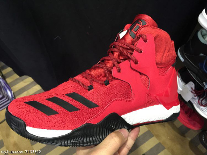 Get a Detailed Look at the Upcoming adidas D Rose 7 2