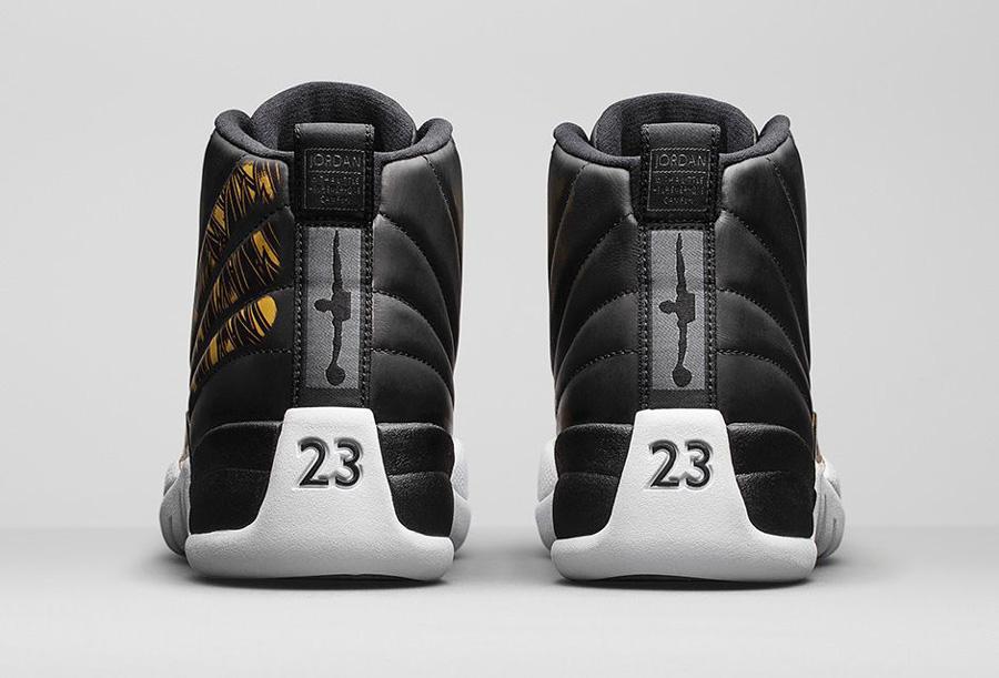 Air Jordan 12 Retro 'Wings
