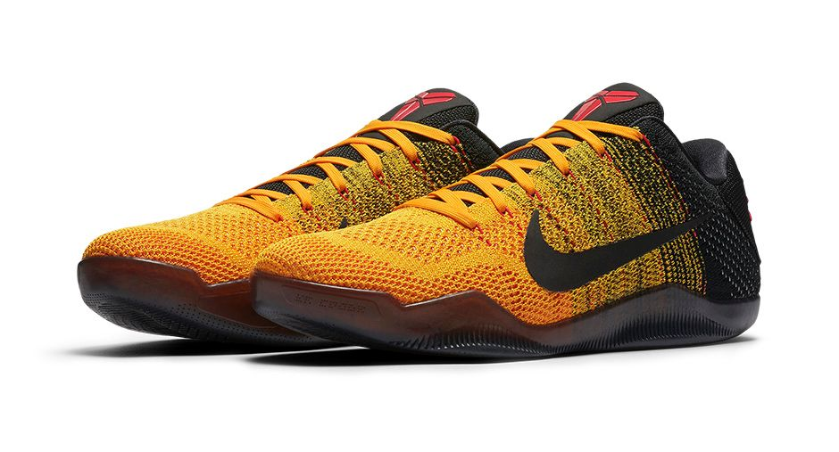 Get an Official Look at the Nike Kobe 11 'Warrior Spirit'-1
