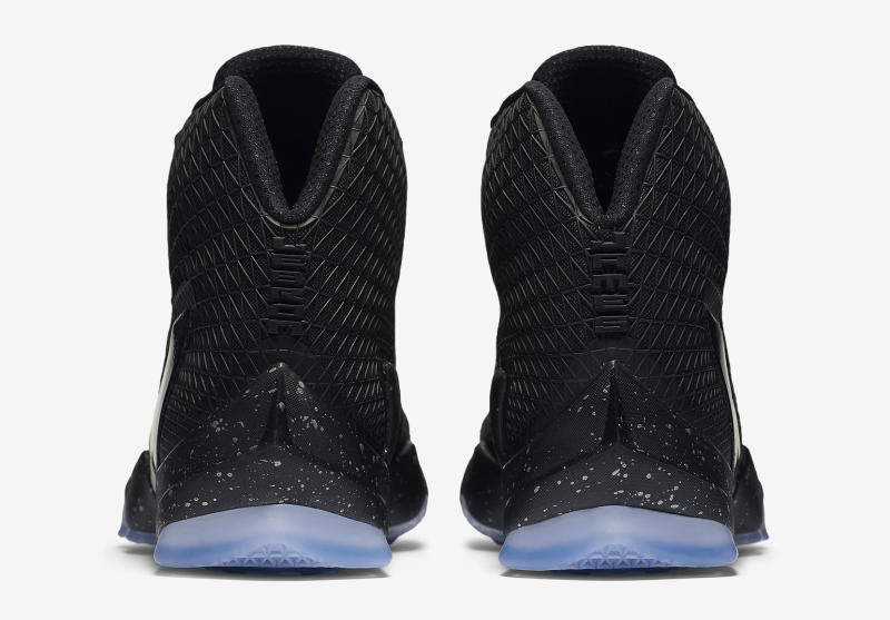 Here is a Detailed Look at the Nike LeBron 13 Elite-1