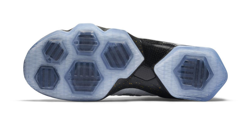 Here is a Detailed Look at the Nike LeBron 13 Elite-13