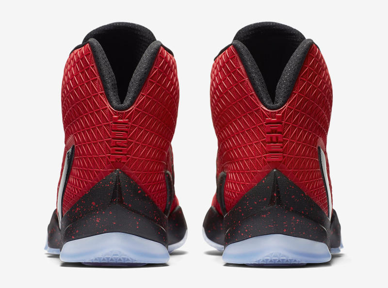 Here is a Detailed Look at the Nike LeBron 13 Elite-7