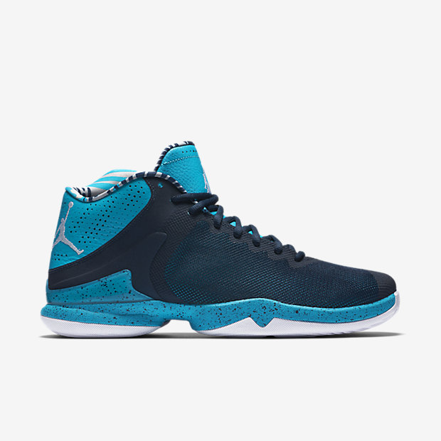 volumen Piscina bicapa  The Air Jordan Super.Fly 4 PO is Available in Four New Colorways -  WearTesters