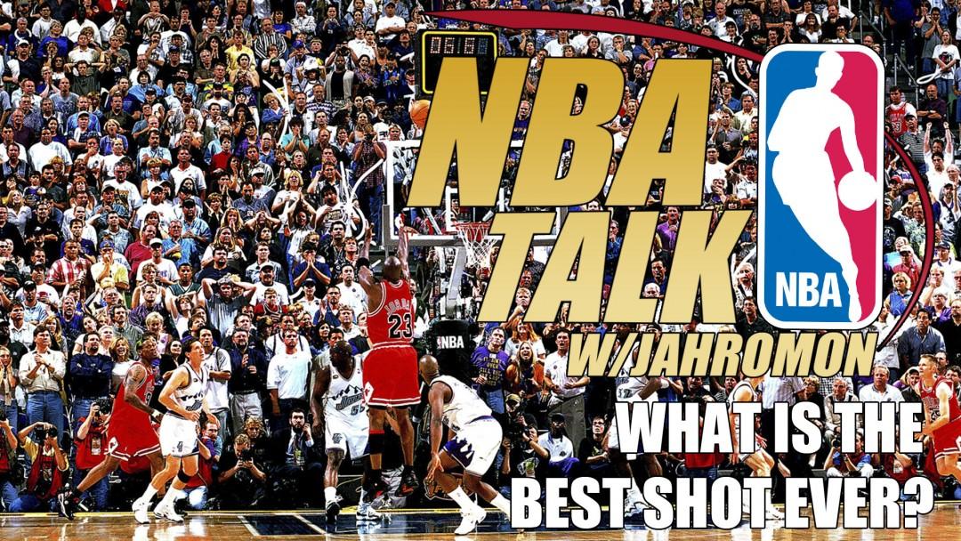 NBA TALK 1 Thumbnail